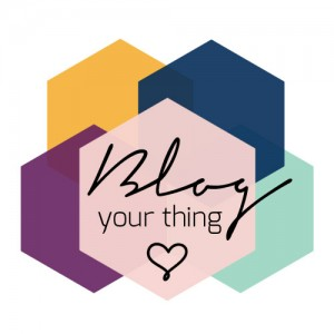 Blog Your Thing - Blog Coaching & Tech Support