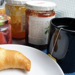 Kipferl zum Frühstück