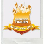Frauen Blog WM 2011 – Rückblick
