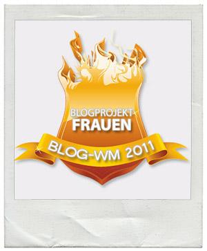 Frauen Blog-WM 2011