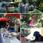 Gartenfest – Die Party