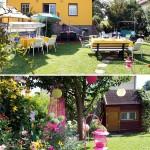Gartenfest – Die Location