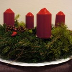DiY Adventkranz