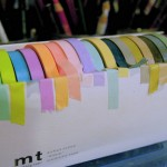 Masking Tape – Adventskalender