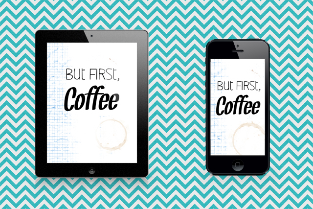 coffee_iphone+ipad