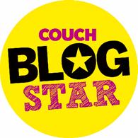 Couch Blogstar-Badge