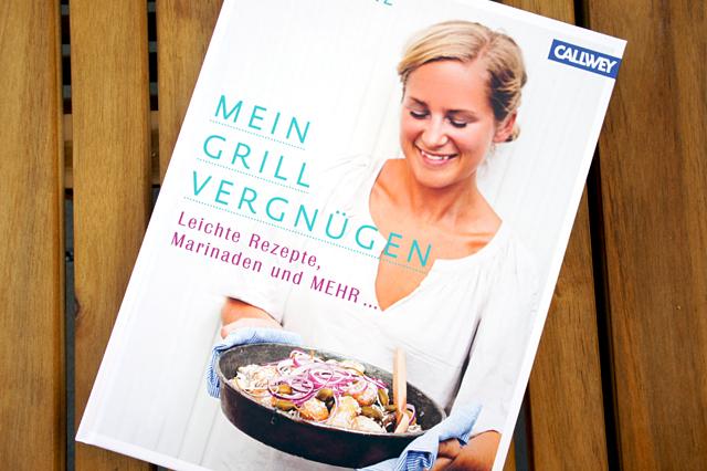 Mein Grillvergnügen - Cover