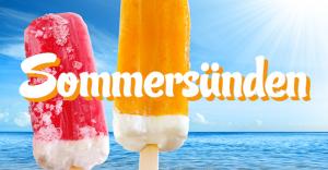 Sommersünden