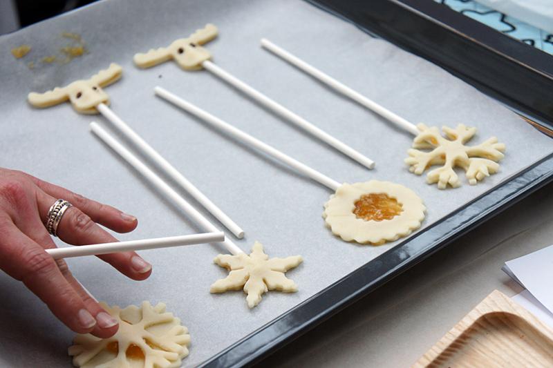 Baking Atelier 2013