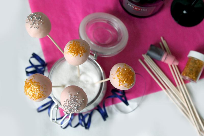 Asti - Cake Pops