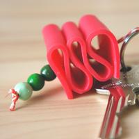 Thumb DiY Schlüsselanhänger