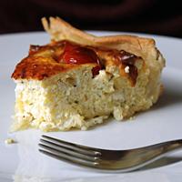 Thumb Feta-Cheesecake