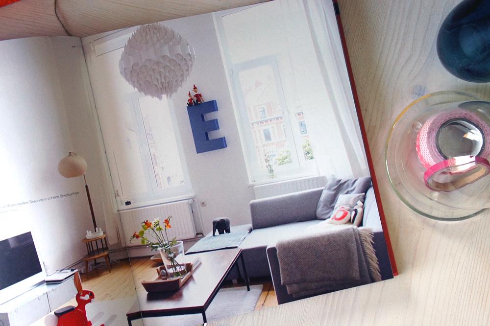 Wohnideen aus dem wahren Leben | review | orangenmond.at