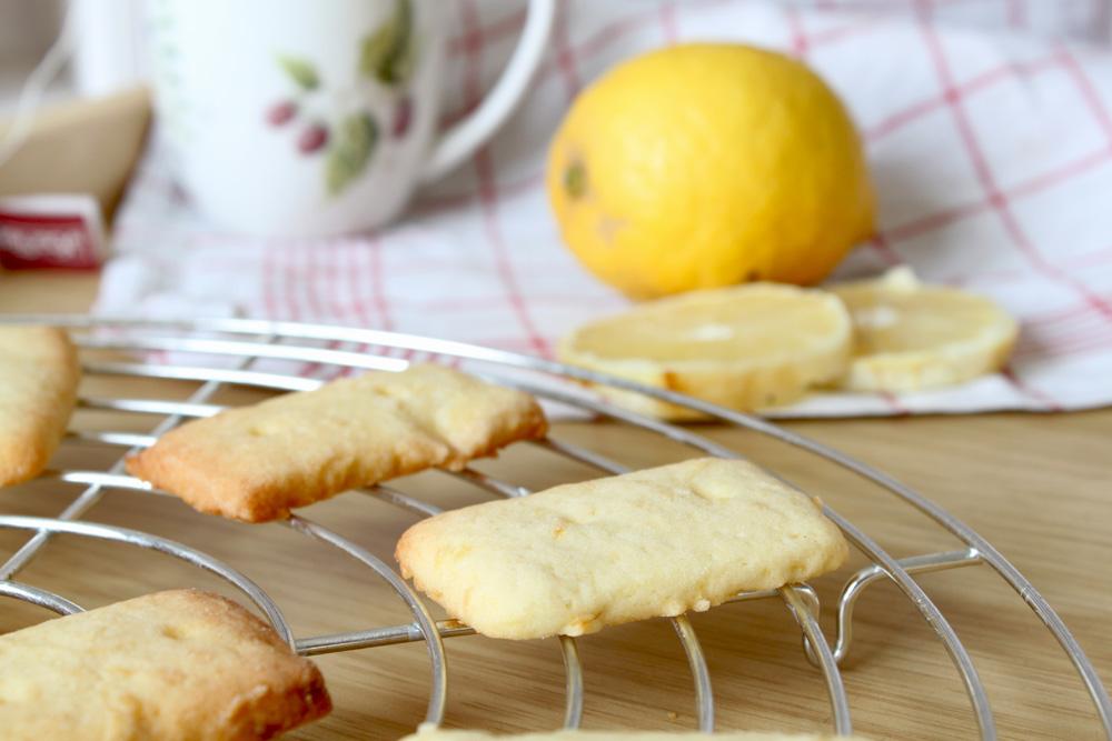 Lemon Biscuits   orangenmond.at