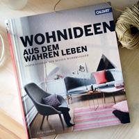 Wohnideen aus dem wahren Leben | Book Review | orangenmond.at