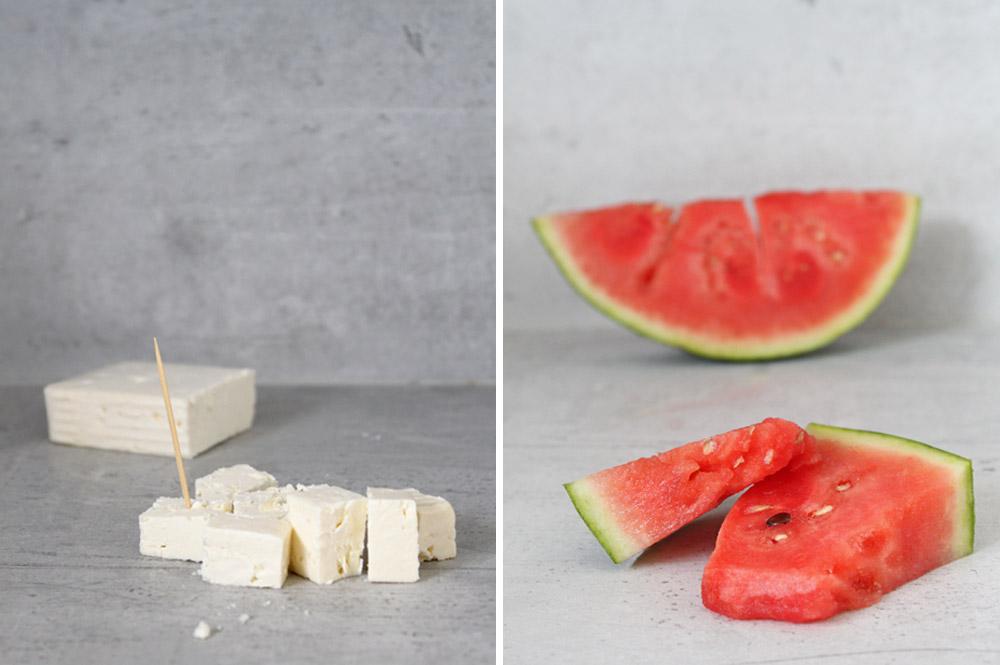 Perfect Pairings #3: Wassermelone & Feta