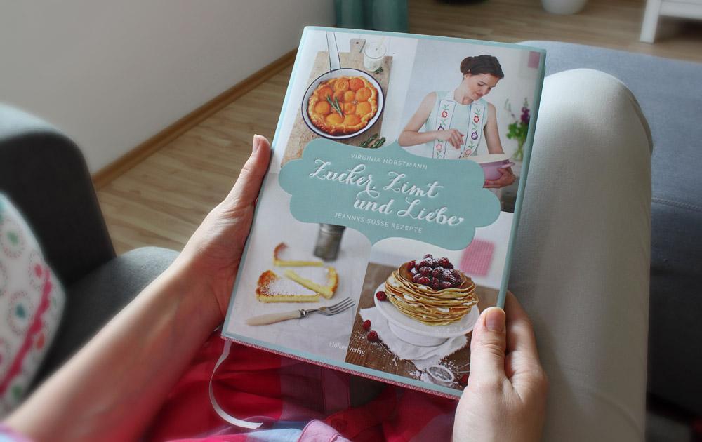 Lesestoff: Zucker, Zimt und Liebe | orangenmond.at