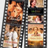 4 Filme für Foodies