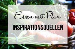 Die 5 besten Inspirationen für neue Rezepte