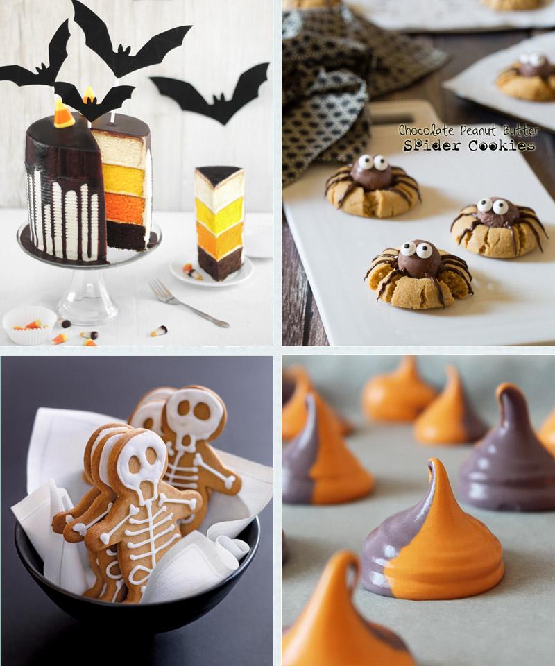 Last Minute Halloween Roundup: Sweets