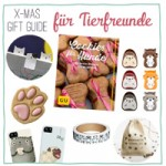Christmas Gift Guide: für Tierfreunde Thumb