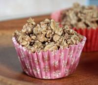 24 Days of Cookies - Day 24: Schokoladige Crunchy Cookies