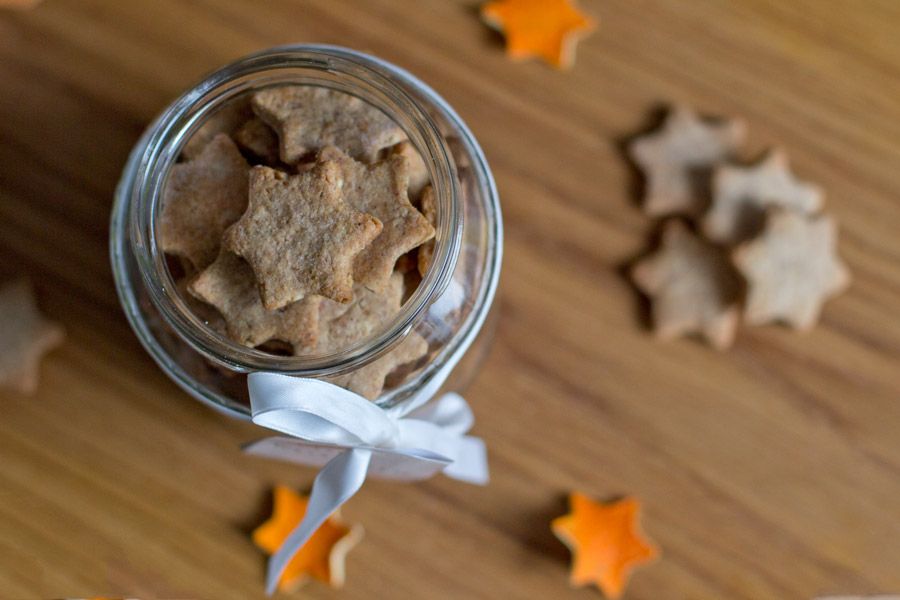 24 Days of Cookies - Day 9: Gute Laune Kekse