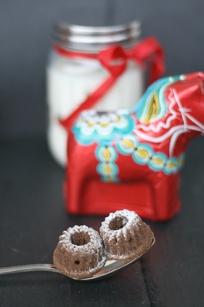 24 Days of Cookies - Day 19: Rotwein Gugl