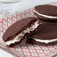 Homemade Oreo Cookies | orangenmond.at