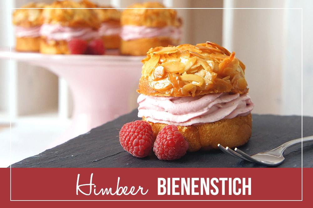 Himbeer Bienenstich | orangenmond.at