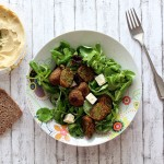 Sommersalat – 3 Mal anders