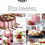 So this Season: Himbeeren