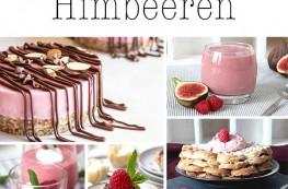 So this Season: Himbeeren | orangenmond.at