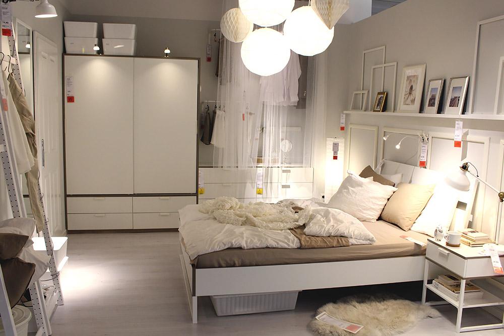 Ikea Einrichtungstrend: Shades of Beige - Katalog 2015
