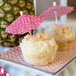 Pina Colada Muffins