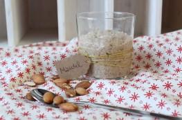 Mandelaufstrich / Almond Spread | Orangenmond