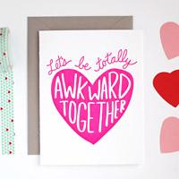 Valentinstags Karten