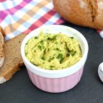 Avocado Hummus | orangenmond.at